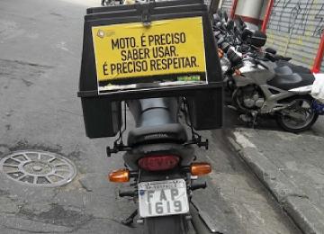 Brasil Motodoor e Mototaxi