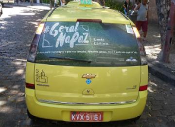 Brasil Taxidoor